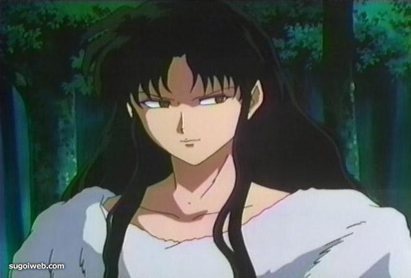 Naraku Inuyasha